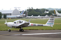 Le Bourget 2011