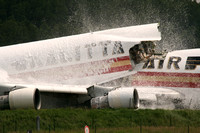 KALITTA CRASH 25/05/2008