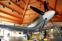 SPITFIRE MUSEUM FLORENNES AIRBASE